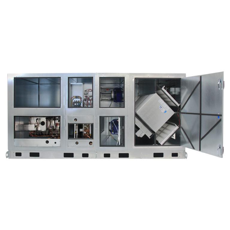 RenewAire DN Series DOAS System | DN2IN Standard